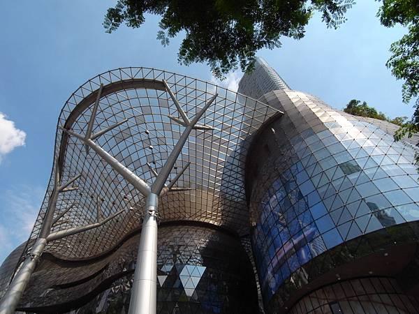 新加坡ION Orchard:外觀 (11)