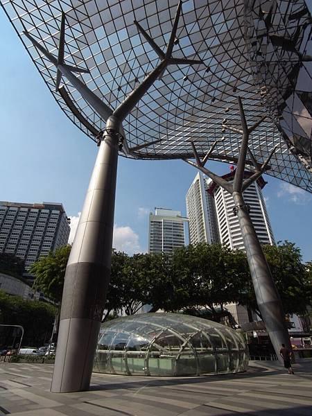 新加坡ION Orchard:外觀 (15)