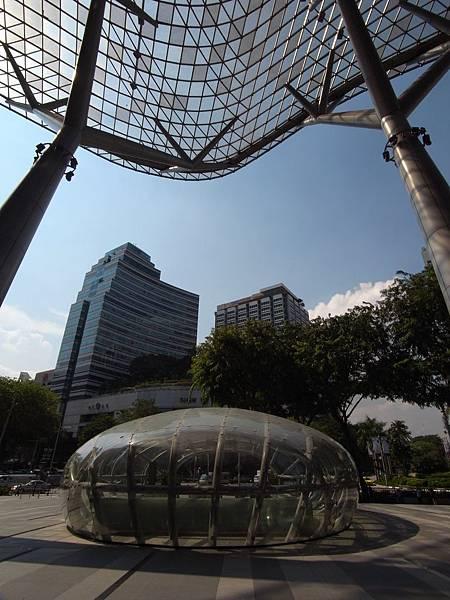 新加坡ION Orchard:外觀 (17)