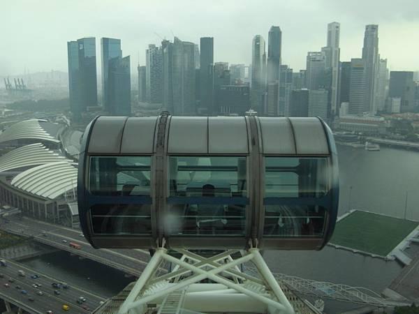 新加坡Singapore Flyer (49)