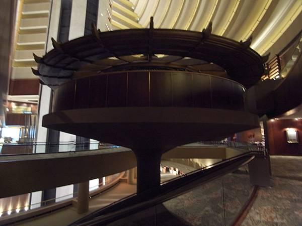 新加坡文華東方酒店 (7)