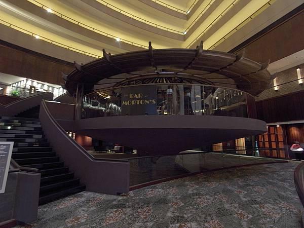 新加坡文華東方酒店 (3)