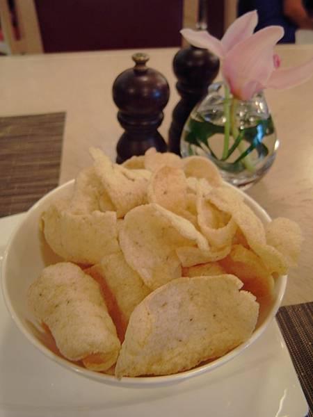 新加坡文華東方酒店:MELT~THE WORLD CAFE (1)