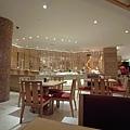 新加坡文華東方酒店:MELT~THE WORLD CAFE (4)