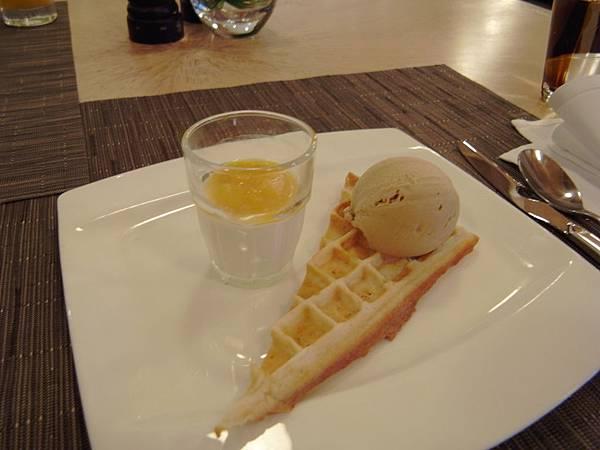 新加坡文華東方酒店:MELT~THE WORLD CAFE (5)