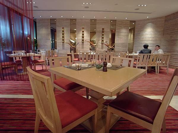 新加坡文華東方酒店:MELT~THE WORLD CAFE (8)