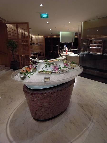 新加坡文華東方酒店:MELT~THE WORLD CAFE (9)