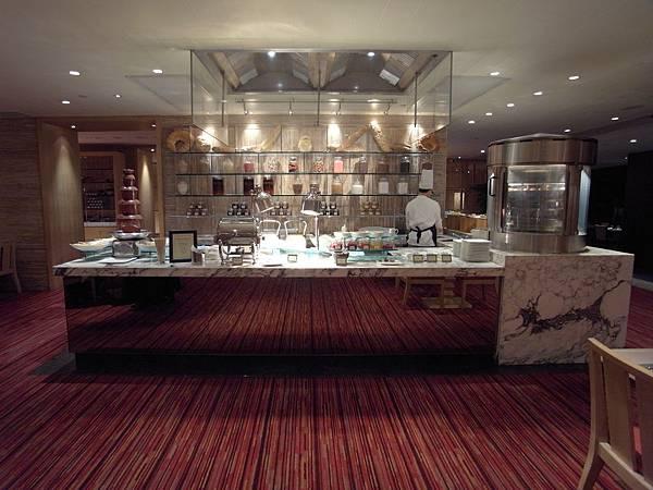 新加坡文華東方酒店:MELT~THE WORLD CAFE (11)