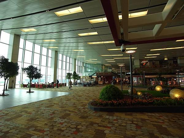 新加坡樟宜機場 (6)