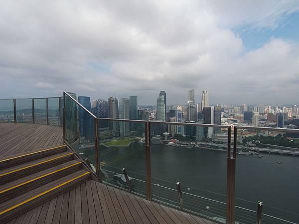 新加坡金沙酒店:SkyPark3 (5)