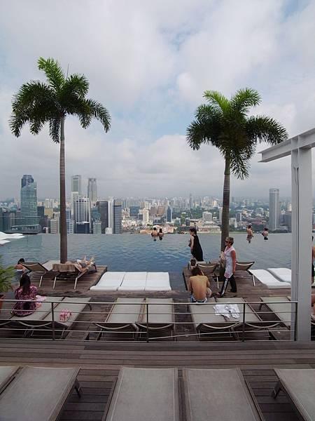 新加坡金沙酒店:SkyPark3