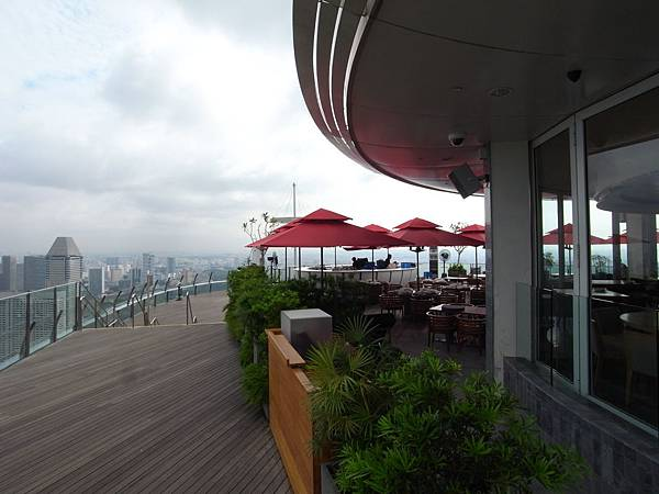 新加坡金沙酒店:SkyPark3 (1)
