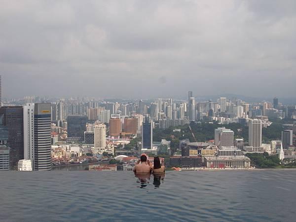 新加坡金沙酒店:SkyPark3 (4)