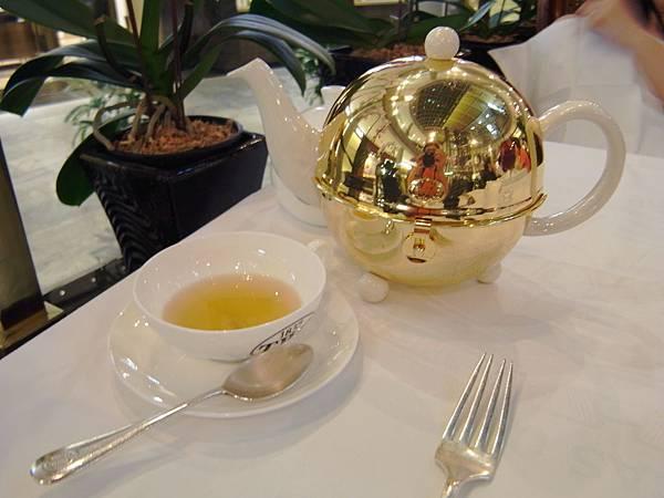 新加坡金沙購物中心:TWG Tea 茶館2 (11)