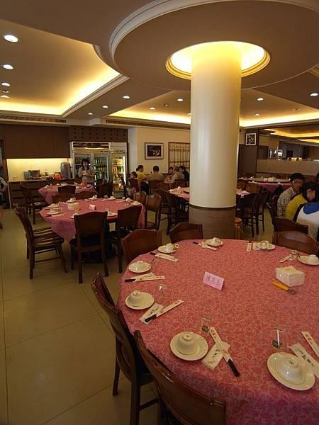 台北縣瑞芳鎮海園活海鮮餐廳 (4)