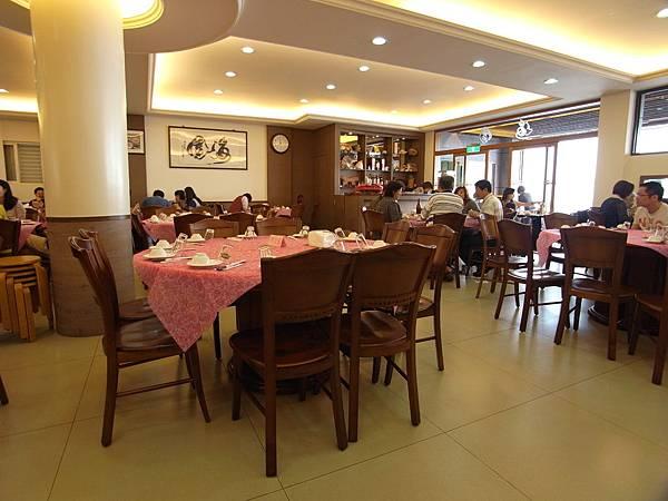 台北縣瑞芳鎮海園活海鮮餐廳 (6)