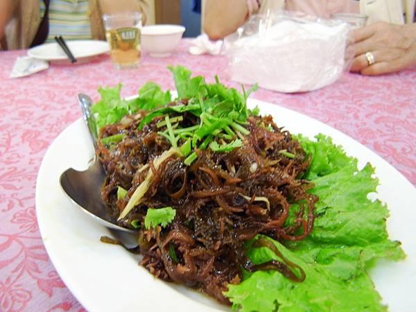 台北縣瑞芳鎮海園活海鮮餐廳 (7)