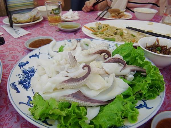 台北縣瑞芳鎮海園活海鮮餐廳 (12)