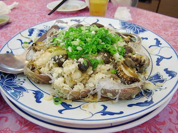 台北縣瑞芳鎮海園活海鮮餐廳 (14)
