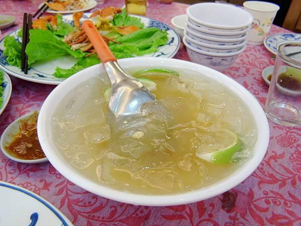 台北縣瑞芳鎮海園活海鮮餐廳 (15)