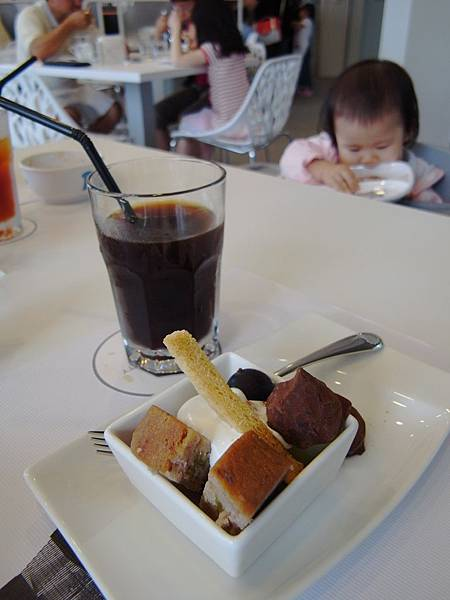 桃園縣八德市巧克力共和國:CHOTTY & COTTY Cafe (21)