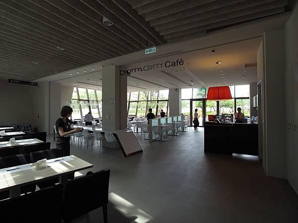 桃園縣八德市巧克力共和國:CHOTTY & COTTY Cafe (2)