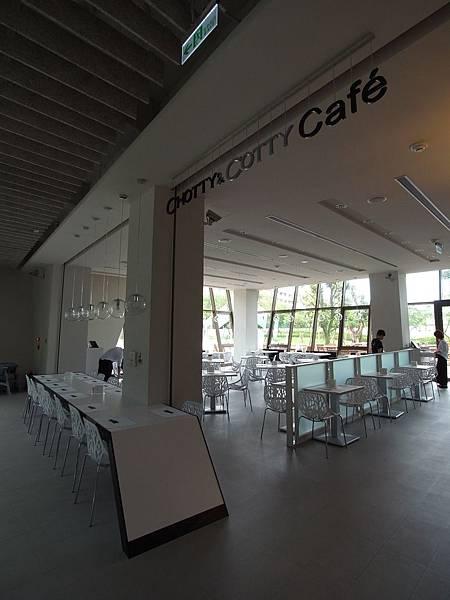 桃園縣八德市巧克力共和國:CHOTTY & COTTY Cafe (3)