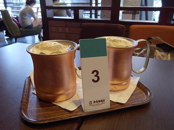 台北市上島珈琲店八德店 (2)