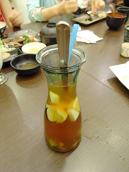 台北縣元定食 (19)