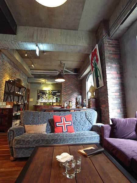 台北市A8 Cafe (1)