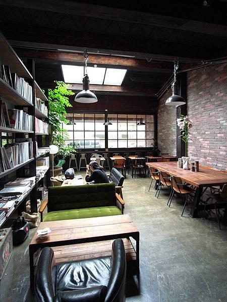 台北市A8 Cafe (2)
