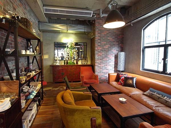台北市A8 Cafe (4)