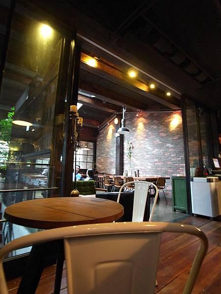 台北市A8 Cafe (10)
