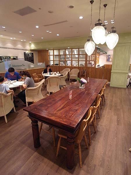 台北市Afternoon Tea TEAROOM台北微風廣場本館3F (3)