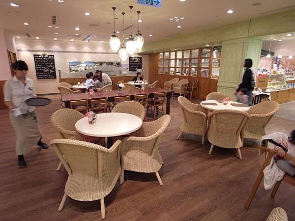 台北市Afternoon Tea TEAROOM台北微風廣場本館3F (5)
