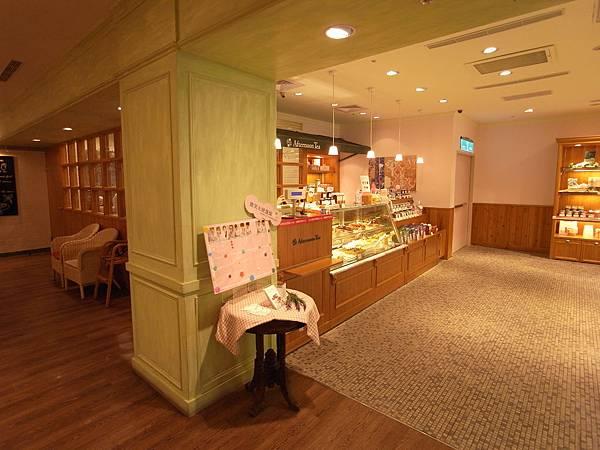 台北市Afternoon Tea TEAROOM台北微風廣場本館3F (6)