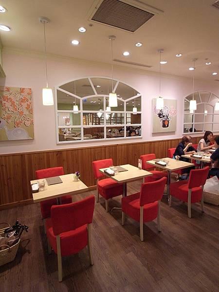 台北市Afternoon Tea TEAROOM台北微風廣場本館3F (7)