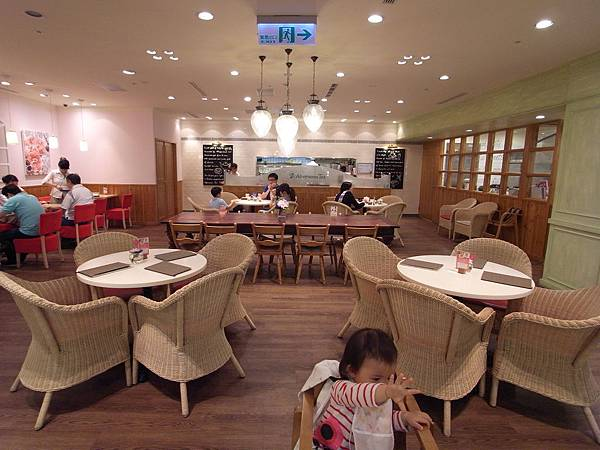 台北市Afternoon Tea TEAROOM台北微風廣場本館3F (11)
