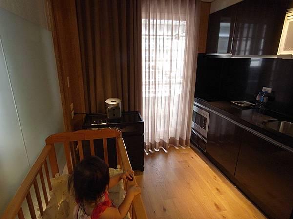 台北市華泰瑞舍:ABUNDANCE雙人房 (12)