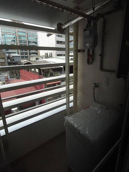 台北市華泰瑞舍:ABUNDANCE雙人房 (25)
