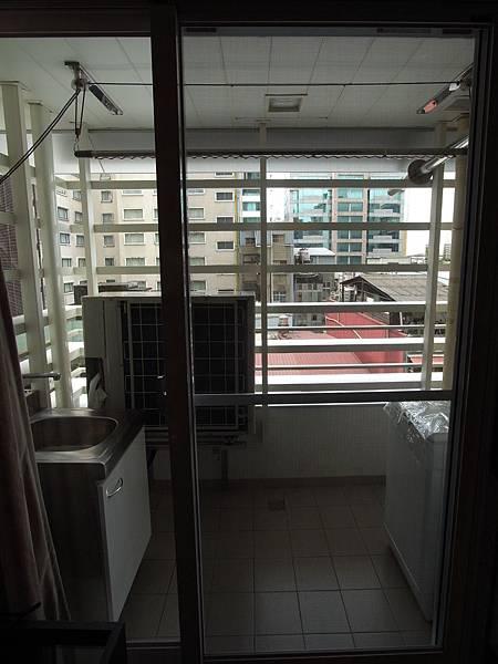 台北市華泰瑞舍:ABUNDANCE雙人房 (26)