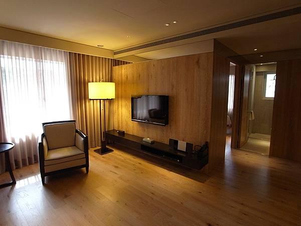 台北市華泰瑞舍:OASIS兩房一廳 (1)