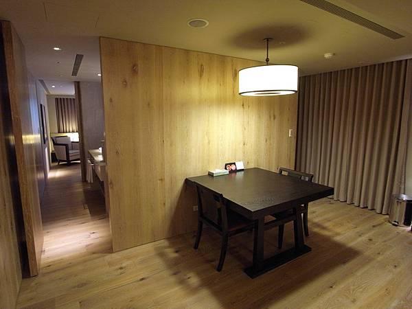 台北市華泰瑞舍:LUXURY一房一廳 (5)