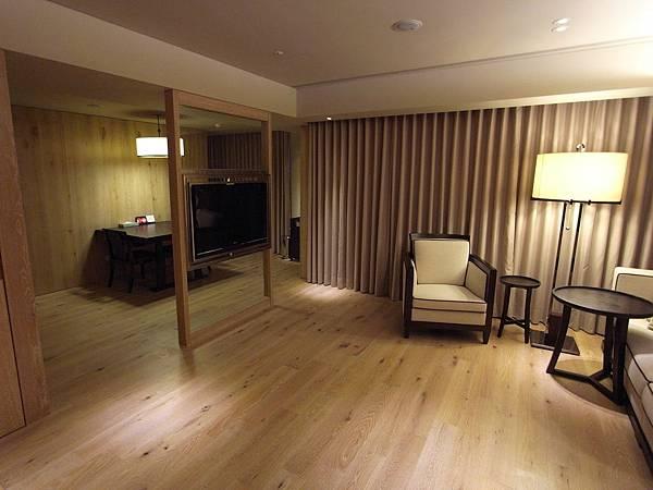 台北市華泰瑞舍:LUXURY一房一廳 (6)