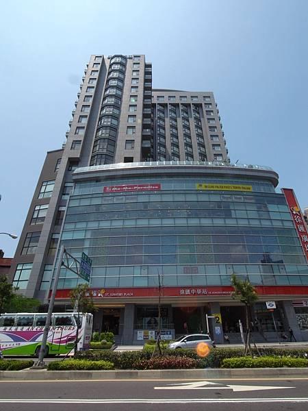 台北縣樂雅樂捷運徐匯店 (32)