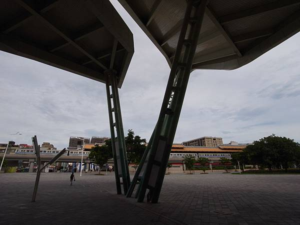 台北市花博公園 (2)