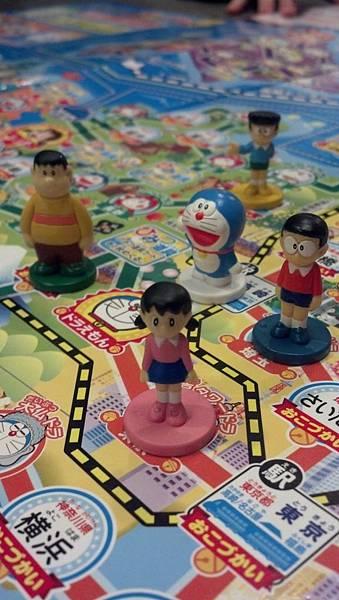 どこでもドラえもん日本旅行ゲーム3 (6)