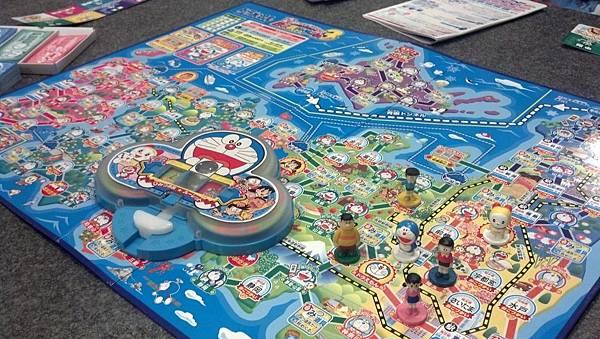 どこでもドラえもん日本旅行ゲーム3 (7)