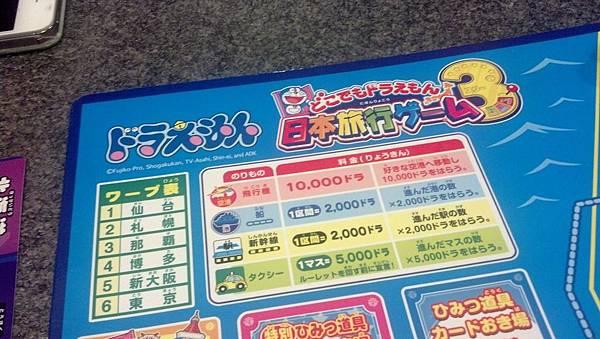 どこでもドラえもん日本旅行ゲーム3 (10)