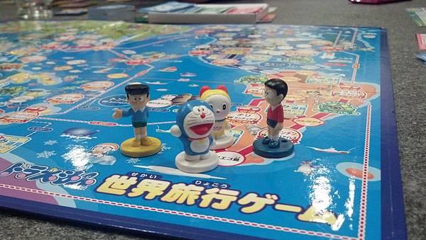 どこでもドラえもん日本旅行ゲーム3 (13)